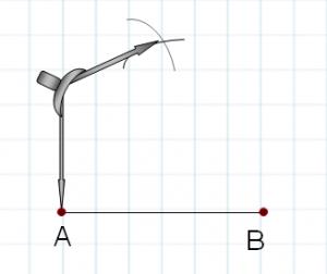 triangle équilatérale 2